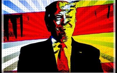 Urgensi Pengelolaan Risiko Media Sosial Individu Pemerintahan dalam Mengantisipasi Munculnya Trump ala Indonesia