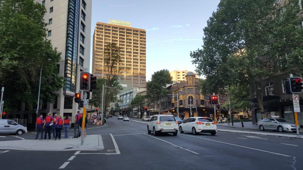 Belajar dari Sydney tentang Infrastruktur Kota Ramah dan Humanis