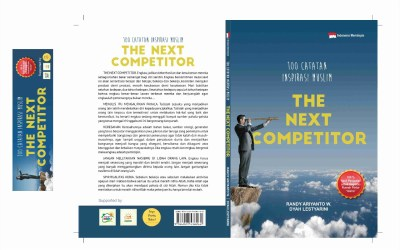 "100 Catatan Inspirasi Muslim ""The Next Competitor"""
