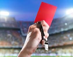 Pencegahan Korupsi ala Sempritan Wasit Pertandingan Bola