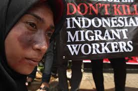 Retorika Perlindungan Pekerja Migran Indonesia