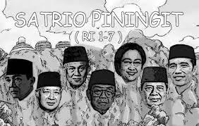 Menafsirkan Visi Prabu Jayabaya Untuk Mewujudkan Cita-Cita NKRI