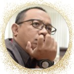 Eddi Wibowo ♥ Associate Writer