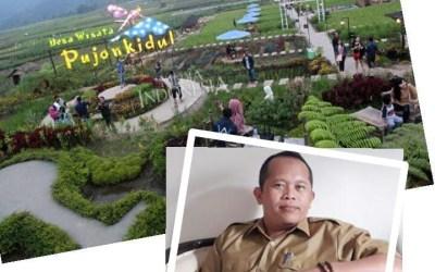 Refleksi Dari Jakarta:  Menengok Kinerja Udi Hartoko Mewujudkan Sebuah Desa Wisata