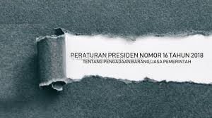 Mengenal Mazhab dalam PBJ dan Permasalahannya di Indonesia*