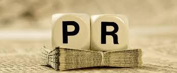 Public Relations di Organisasi Publik:  'PR' yang Masih Banyak PR