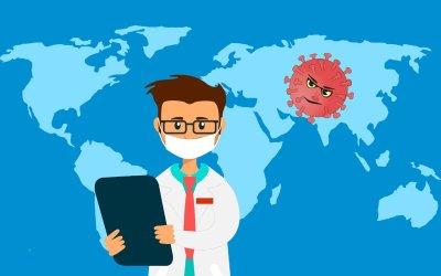 Lika-Liku Komunikasi Risiko Terkait COVID-19: Bagaimana Mengoptimalkannya?