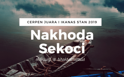 Nakhoda Sekoci