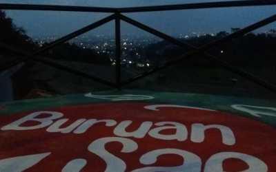 Cerita dari Kota Kembang: Buruan SAE dan Kota yang Nyaman