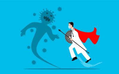 Siaga APIP dalam Pengendalian Fraud di Tengah Pandemi