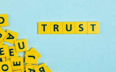 Ketidakpercayaan Yang Dipercaya