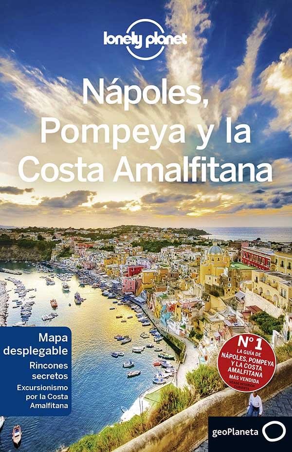 Nápoles, Pompeya y la Costa Amalfitana