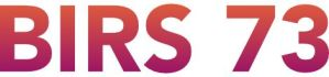 BIRS 73 Logo 8