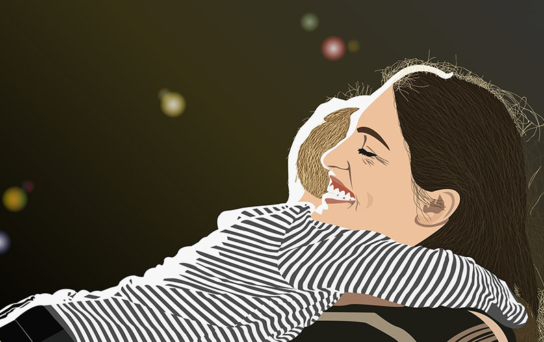 illustration-of-mom-and-child-hugging