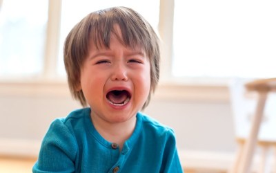 Turning Tantrums into Opportunities