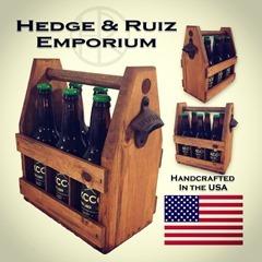 Beer-holder