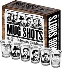 Mug-shot