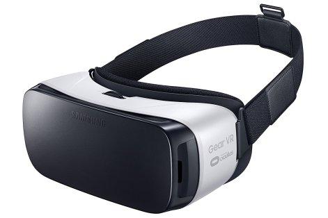 VR 3D Virtual Reality Glasses