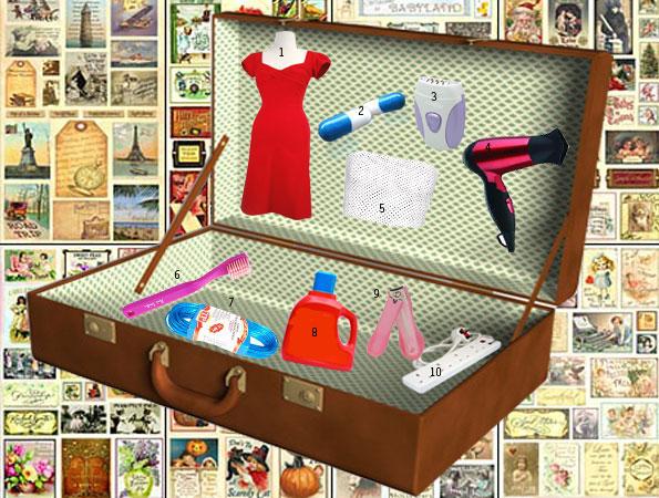 Daily essentials for older women