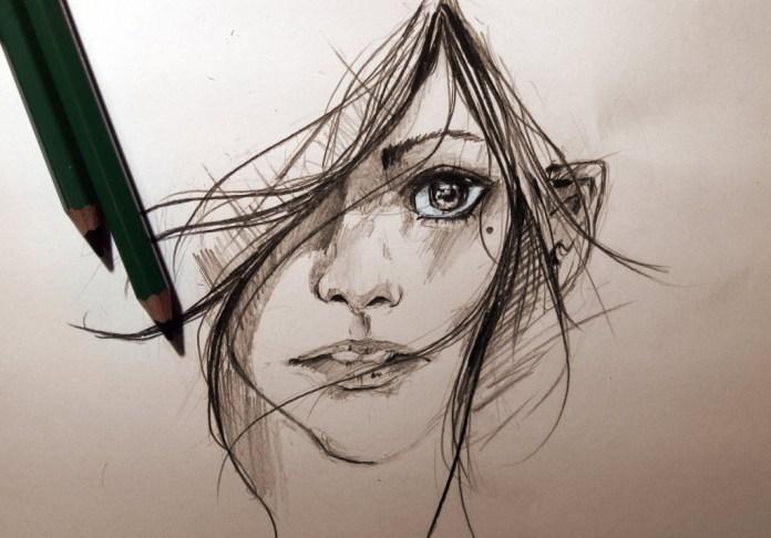 Sketch gift