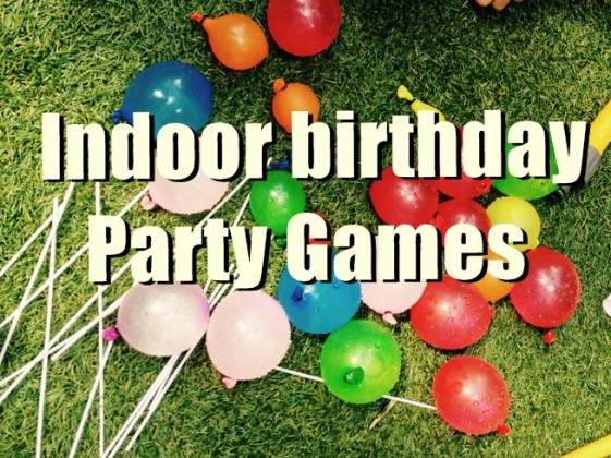 10 Simple Indoor Birthday Party Games to Have in Your List     10 Simple Indoor Birthday Party Games to Have in Your List