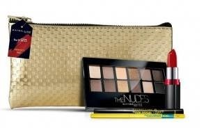 Maybelline Glam On The Go Kit - Red