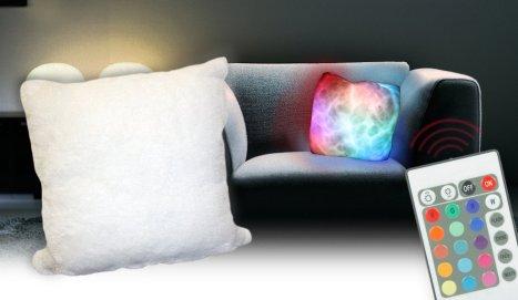 Moonlight Cushions