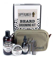 Ultimate Men's Grooming Kit
