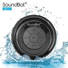 Soundbot Waterproof Portable Speakers
