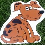 Doggie Lawn Ornament