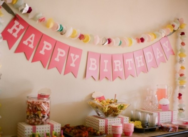 10 Cute Birthday Decoration Ideas | Birthday Songs With Names