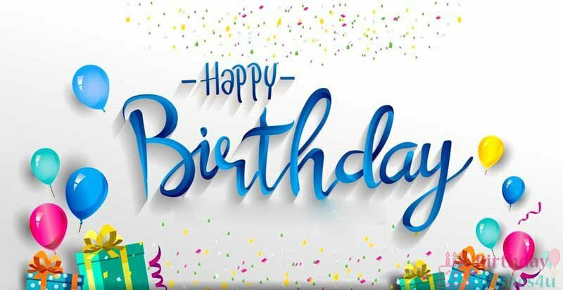 Happy Birthday Wishes For Friends in Hindi