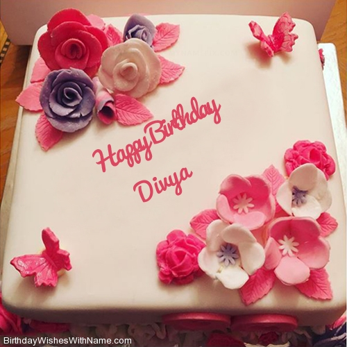 Happy Birthday Cake Pooja