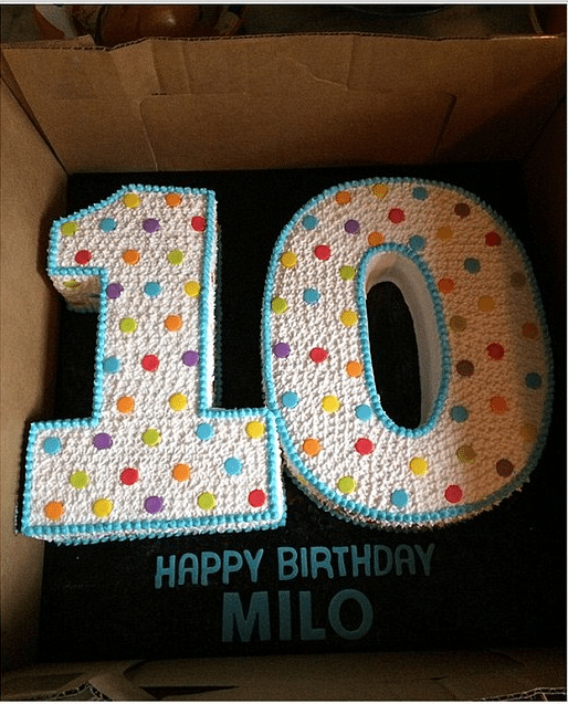 10th Super Birthday Wishes