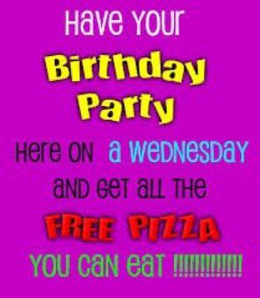 Wednesday Birthday Wishes