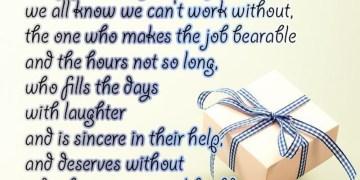 Birthday Special Poem