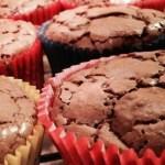 Brownie Cupcakes Recipe