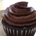 Light and Creamy Brown Sugar and Chocolate Frosting