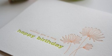 Beautiful Handmade Greeting Cards
