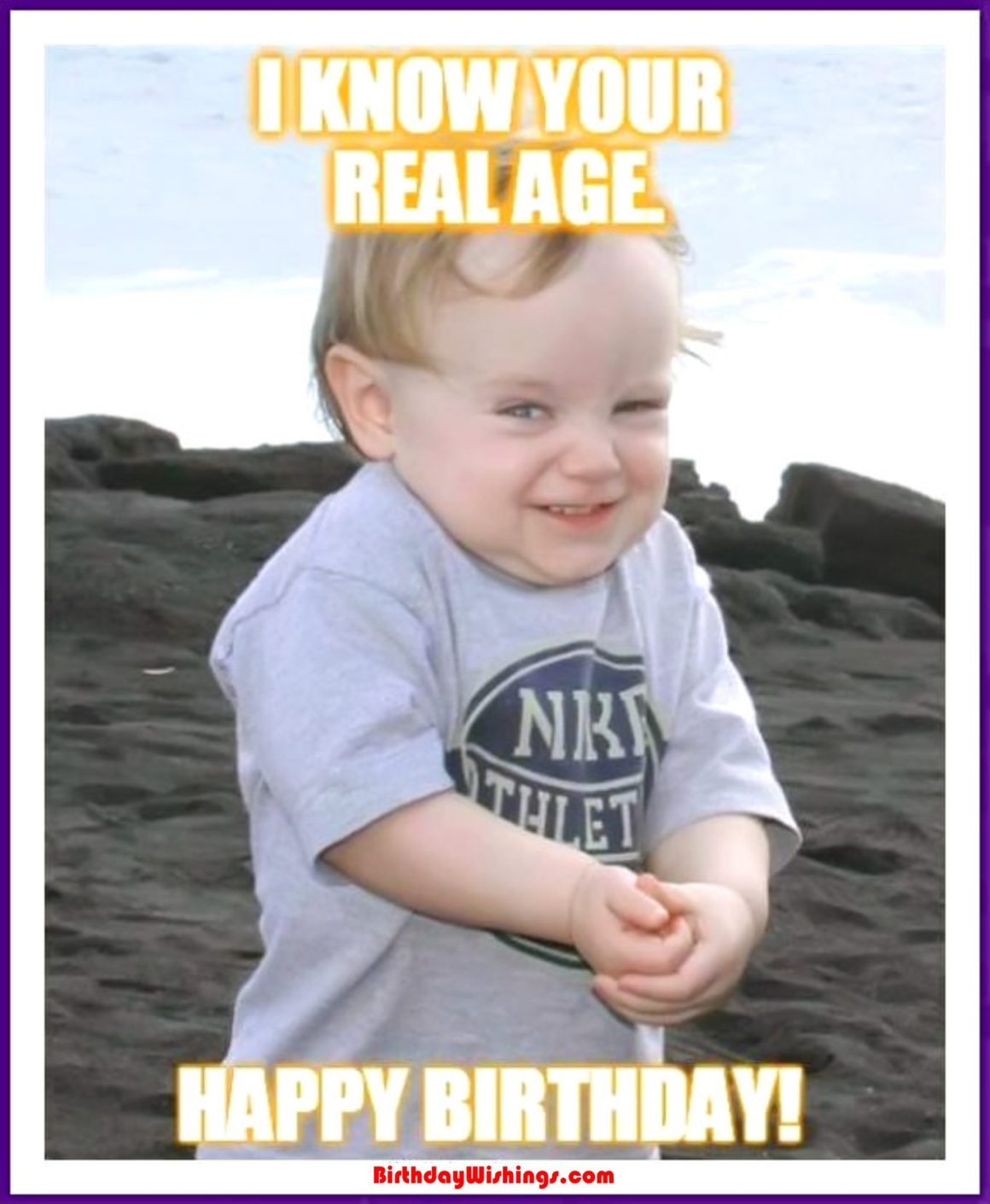 Funny & Famous People Birthday Memes - BirthdayWishings.com