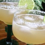 Beer Margaritas