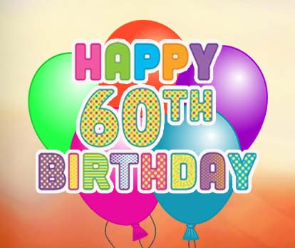 60th birthday wishes birthday wishes for 60 years old
