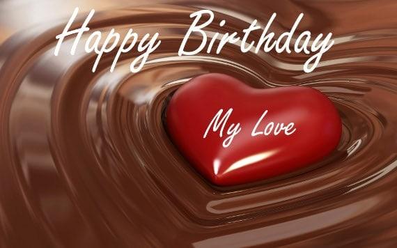 Happy Birthday Husband Romantic ~ Best birthday wishes for your husband romantic husband birthday