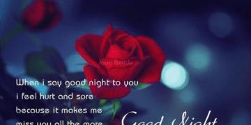 Heartfelt Good Night Messages