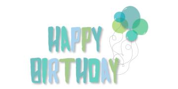Best Birthday Greetings