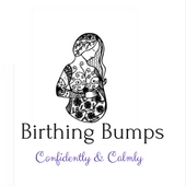 Birthing Bumps Confidently and Calmly