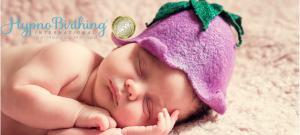 HypnoBirthing baby asleep