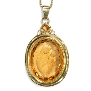 Citrine Birthstone