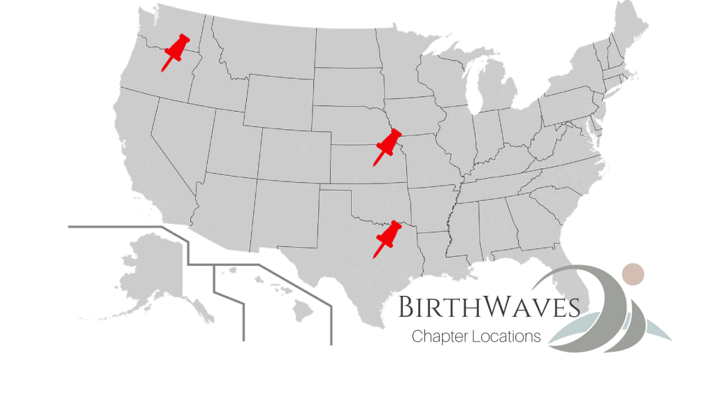 Chapter Locations