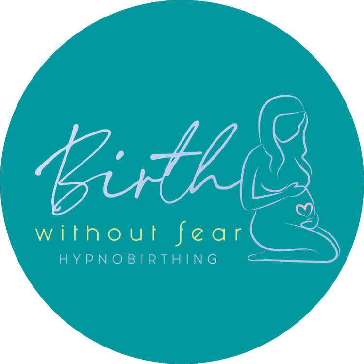 Birth Without Fear logo